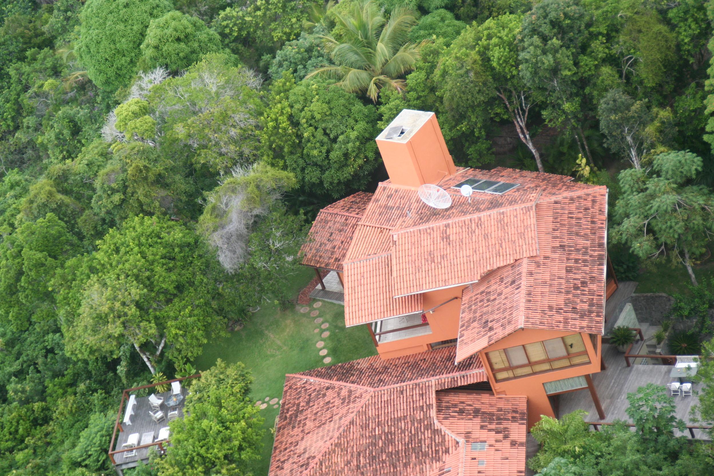 Santo André – Outeiro – GT Alto Padrão MangueAlto Imóveis #AE421D 2496x1664 Banheiro Automatico Cachorro